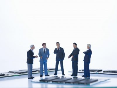 Beteiligungen / Unternehmen