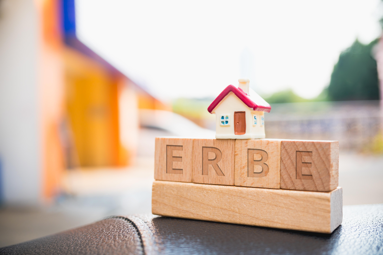 Erben / Schenken / Nachfolge